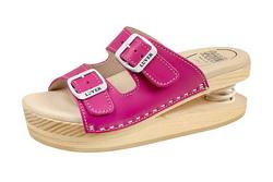 Zdravotní odpružená obuv Primavera Luver