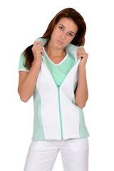 Barevné oděvy pro zdravotníky