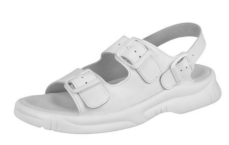 Zdravotní obuv 2P servis -> 519 SE bílá