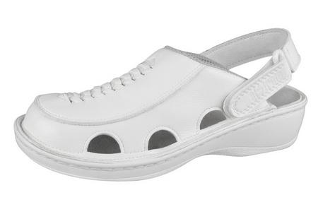 Zdravotní obuv 2P servis -> PUR 112C