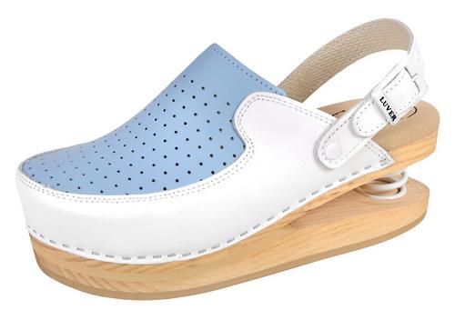 Zdravotní obuv J Rubio