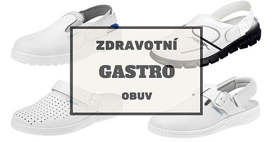 gastro obuv