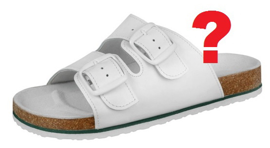 Jak vybrat zdravotní obuv