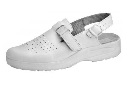 3356c583e65 Pracovní obuv zdravotnická dámská 0339 ...