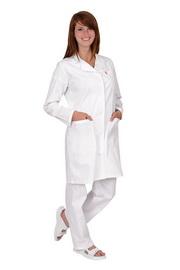 Zdravotnický plášť