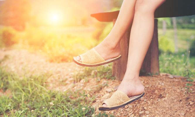 Zdravotní obuv – nevhodná obuv 4a634c536e