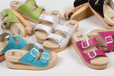 Zdravotní obuv Primavera – Luver obr.