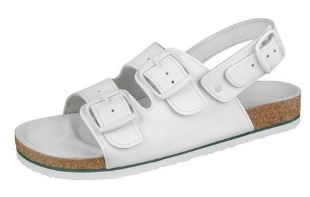 Zdravotní obuv 2P servis -> S3