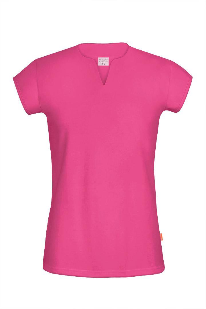 ... Dámská trička s krátkým rukávem Lara jahoda c75c7056f9