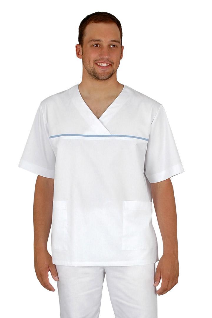ad43ee5a7f9 ... Lékařské haleny pro zdravotníky pánské Romeo-D ...