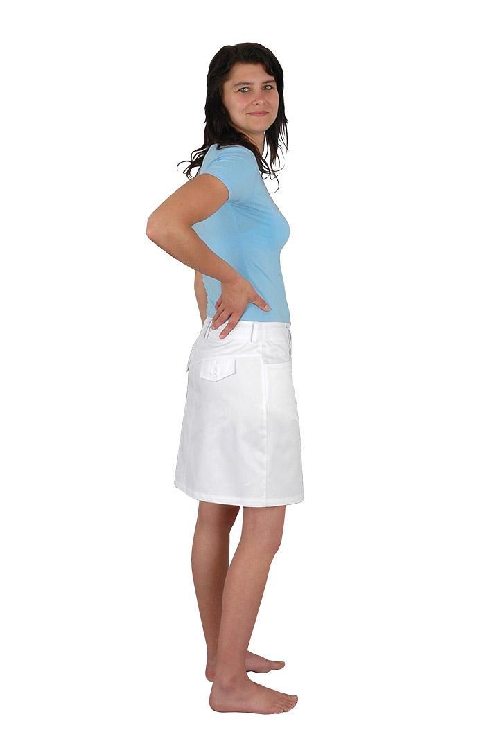 4cd9b3f6db4 ... Dámská sukně krátká Elen - color ...
