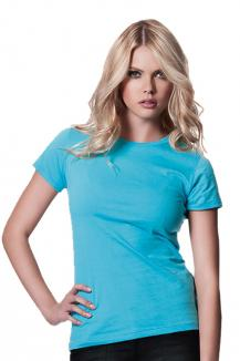 2f2b894aceb ... Dámské bavlněné tričko TR-07