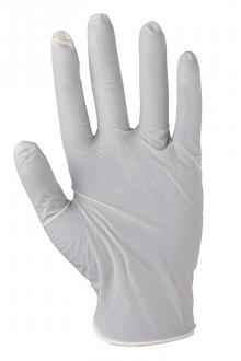 ... Jednorázové latexové rukavice pudrované 1fc4a32d1e