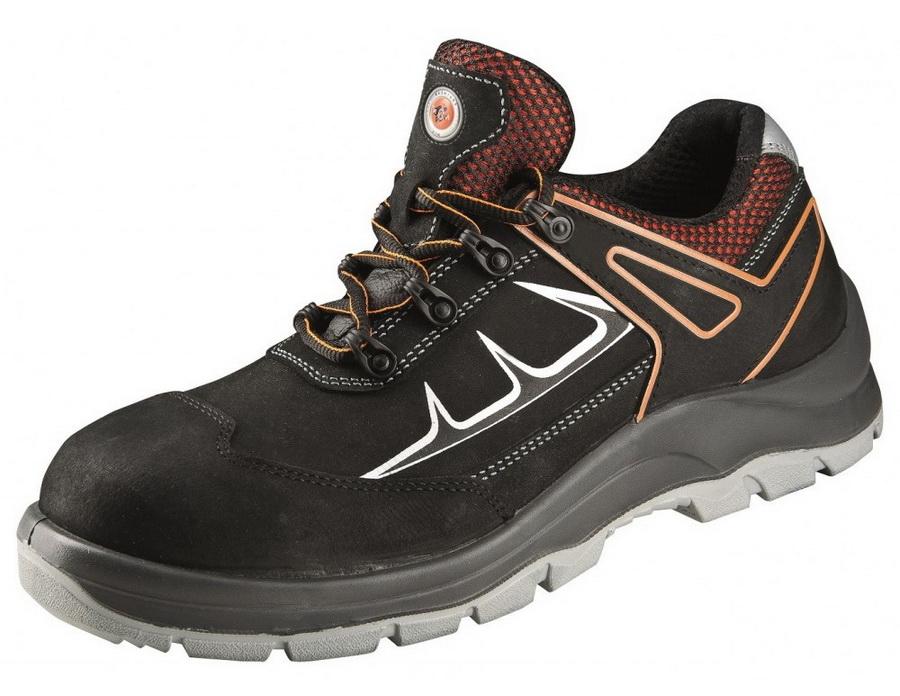 ... Bezpečnostní pracovní obuv Dozerlow S3 G3214 9b0d087e45